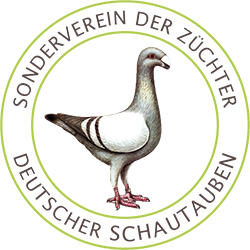 SV Deutscher Schautauben Logo